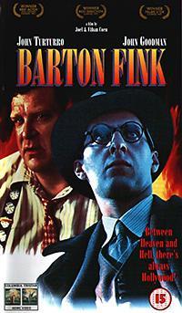 Cartel de cine psicópatas 1991