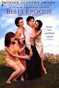 Cartel de cine Español 1992