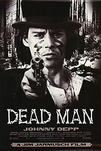 Cartel de cine oeste 1995