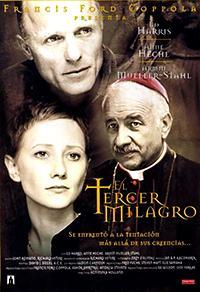 Cartel de cine religioso 1999