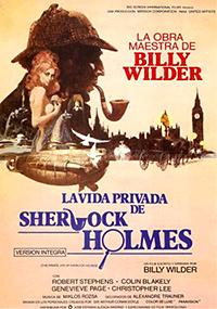 Cartel de cine literatura universal 1970