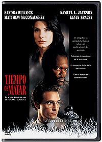 Cartel de cine acción 1996