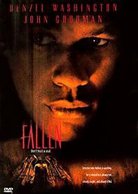 Cartel de cine suspense 1998