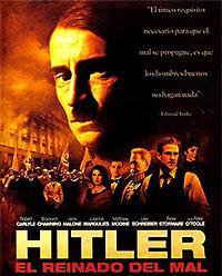 Cartel de cine bélico 2003