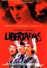 Cartel de cine Español 1996