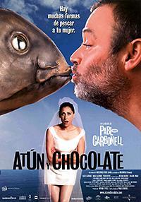 Cartel de cine Español 2004