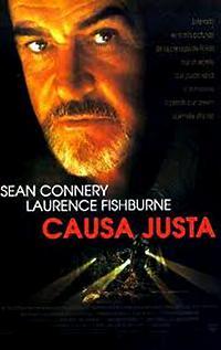 Cartel de cine carcelario 1994