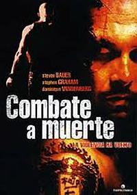 Cartel de cine psicópatas 2005