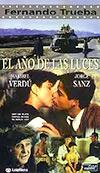 Cartel de cine Español 1986