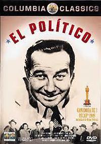 Cartel de cine clásico 1949