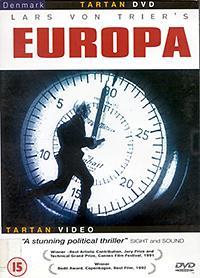 Cartel de cine apocalipsis 1991