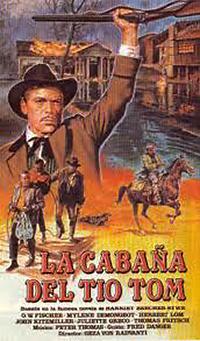 Cartel de cine cristiano 1965