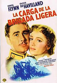 Cartel de cine aventuras 1936