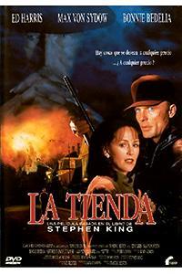 Cartel de cine suspense 1993