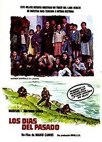 Cartel de cine Español 1977