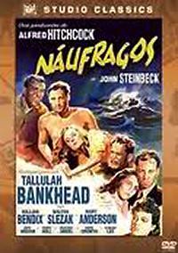Cartel de cine clásico 1944