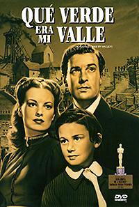 Cartel de cine clásico 1941