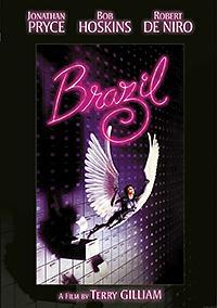 Cartel de cine fantástico 1985