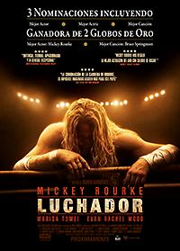 Cartel de cine psicópatas 2008