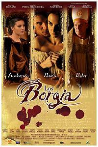 Cartel de cine biográfico 2006