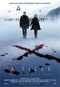 Cartel de cine intriga 2008