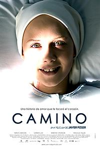 Cartel de cine cristiano 2008