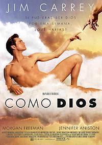 Cartel de cine comedia 2003