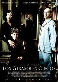 Cartel de cine Español 2008