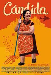 Cartel de cine comedia 2006