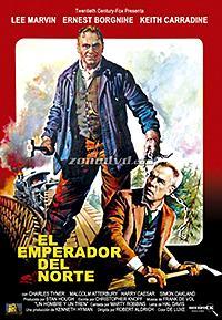Cartel de cine aventuras 1973
