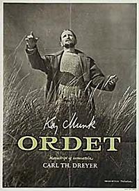 Cartel de cine religioso 1955