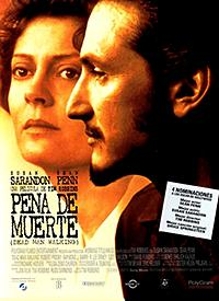 Cartel de cine carcelario 1995