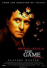 Cartel de cine intriga 1997