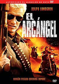 Cartel de cine acción 2007