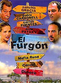 Cartel de cine Español 2002