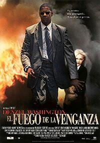Cartel de cine acción 2004