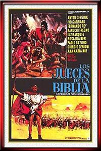 Cartel de cine histórico 1965