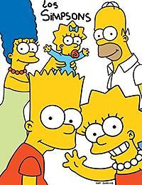 Cartel de serie comedia 1992