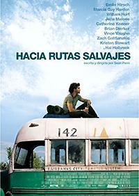 Cartel de cine aventuras 2007
