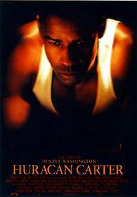 Cartel de cine biográfico 1999