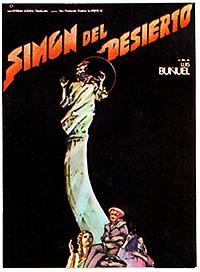 Cartel de cine latino 1965