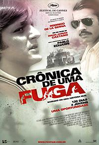 Cartel de cine latino 2006