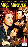 Cartel de cine apócrifos 1942