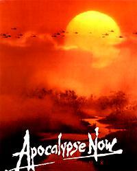 Cartel de cine apocalipsis 1979
