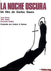 Cartel de cine biográfico 1989
