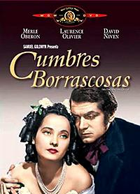Cartel de cine literatura universal 1939