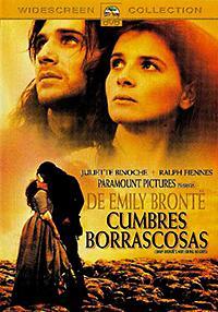 Cartel de cine literatura universal 1992