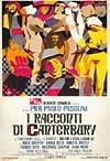 Cartel de cine Italiano 1972