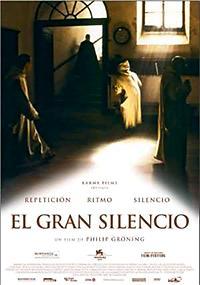 Cartel de cine religioso 2005