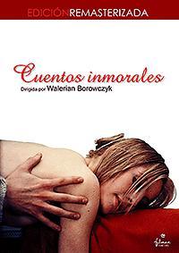 Cartel de cine erótico 1974